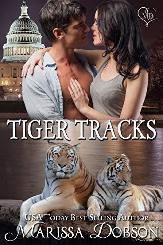 Tigress Dc - Tiger Tracks (Alaskan Tigers Book