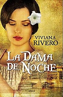 La dama de noche (Spanish Edition)