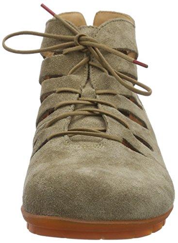 Bottes Menscha Courtes Boot Femme Desert Froide Think Doublure qzCEawxEd