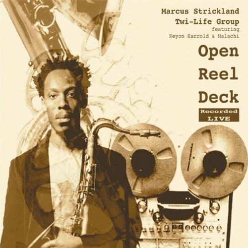 Open Reel Deck (Deck Arbor)