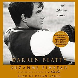 Warren Beatty Audiobook