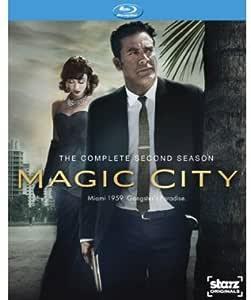 Magic City: Season 2 [Blu-ray]