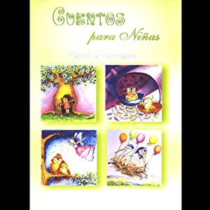 Cuentos para Ninas (Texto Completo) [Stories for Girls ] Hörbuch