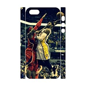 PCSTORE Phone Case Of Paul George For iPhone 5,5S