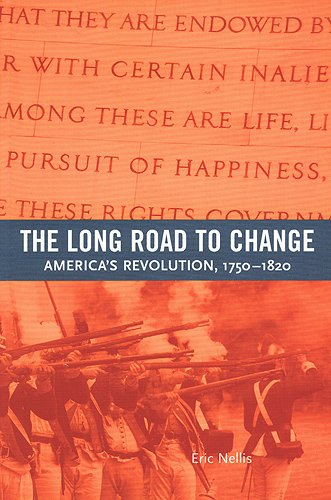 The Long Road to Change: America