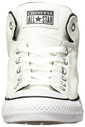 All Taylor Chuck Star White Converse Black White Sneaker Via 4EOwqdx