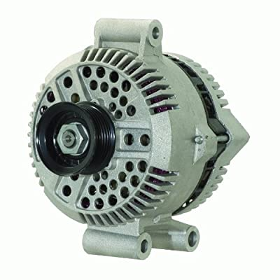 ACDelco 335-1202 Professional Alternator: Automotive