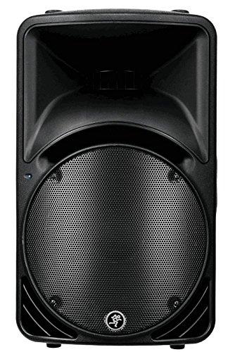 Mackie C300z 12-inch 2-Way Compact SR Monitor