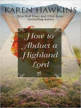 How to Abduct a Highland Lord (Basic)