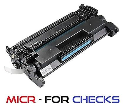 Amazon com: New Era Toner HY Replacement CF226A (26A) MICR