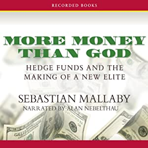More Money Than God Audiobook