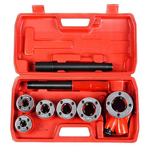 Pipe Ratchet Vehicles & Parts Vehicle Accessories Maintenance, Care Specialty Tools Tire Repair & Changing Business Industrial Light Equipment & Tool Pipe Threaders, Taps & Dies Manual Solid Home from Lek Store