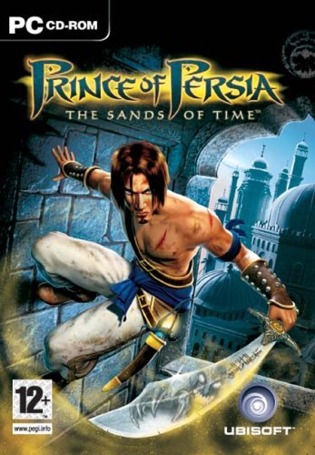 Prince of Persia: The Sands of Time (PC) (UK Import)