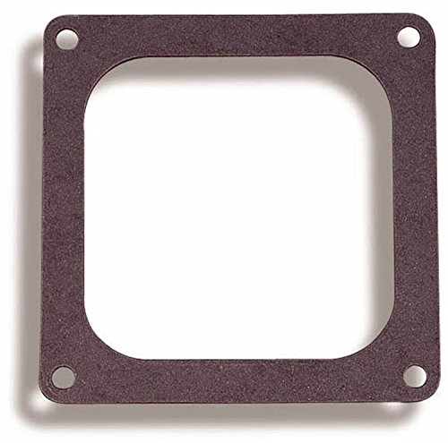 Holley 108-84-2 Base Carburetor Gasket - Pair