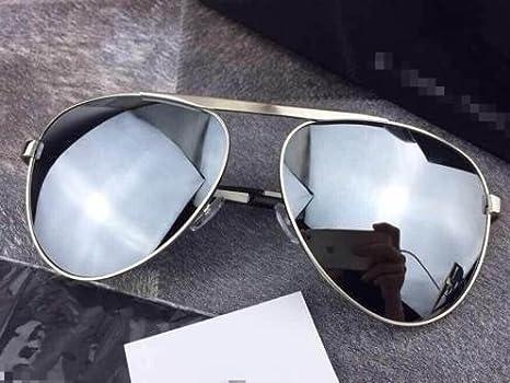 Funda para gafas de sol espejo Victoria Beckham Gafas de sol ...