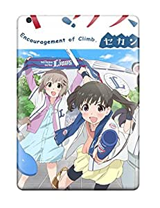 New Style High Impact Dirt/shock Proof Case Cover For Ipad Air (yama No Susume Episode 1)