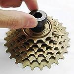 YUESEN-Dispositivo-Volano-per-Volano-Bici-Strumenti-Mountain-Bike-Cassetta-per-Bicicletta-Volano-Dispositivo-Rimozione-per-Mountain-Bicycle-4-Pezzi