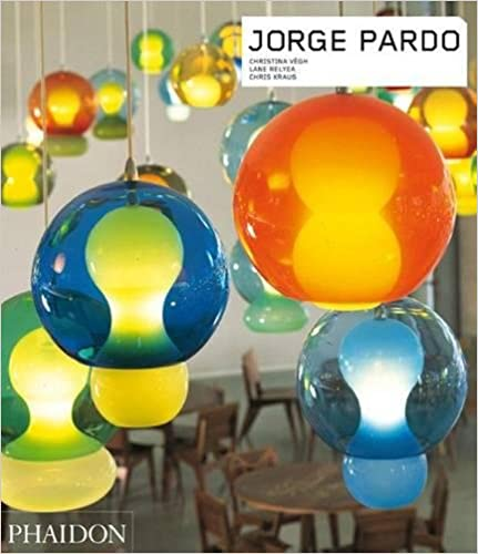 Jorge Pardo (Contemporary Artists)
