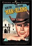 The Man from the Alamo [Region 2]