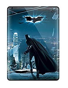 New Style Tpu Air Protective Case Cover/ Ipad Case - The Dark Knight ()