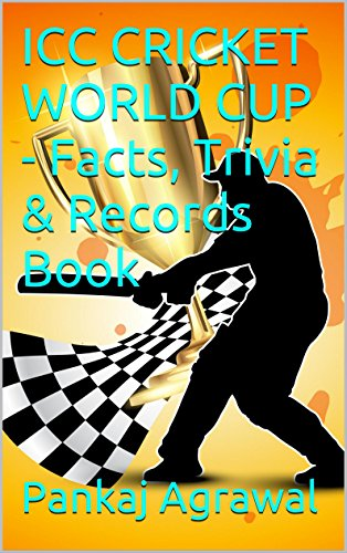 ICC CRICKET WORLD CUP - Facts, Trivia & Records -