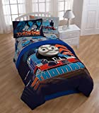 HIT Thomas The Tank Engine Tech Twin/Full Reversible Comforter