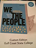 img - for We The People An Introduction to American Politics 8th Edition book / textbook / text book