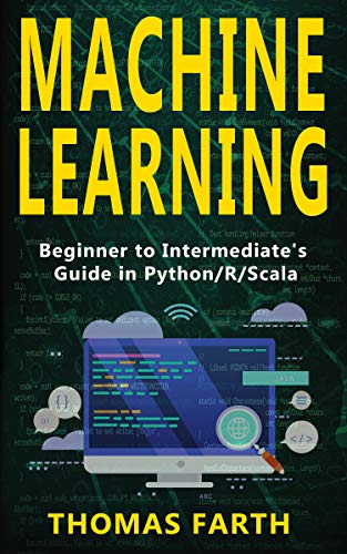 For machine learning ebook scala
