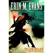 The Adversary (The Sundering Book 3)