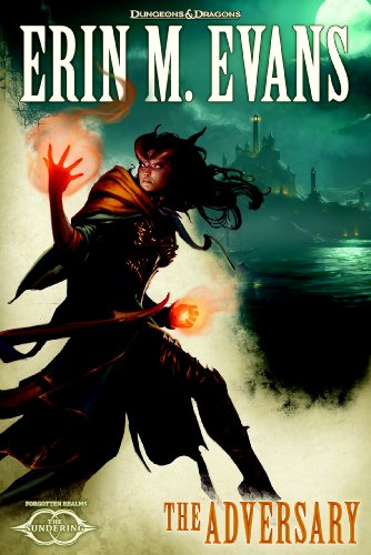- The Adversary (The Sundering Book 3)