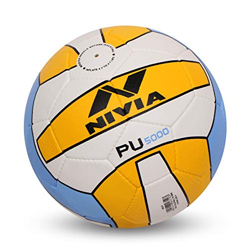 Nivia Volleyball Pannel   Size 4
