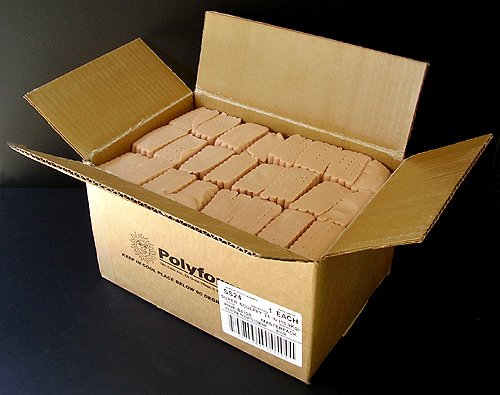 Super Sculpey 24 Pound Bulk Box by Polyform