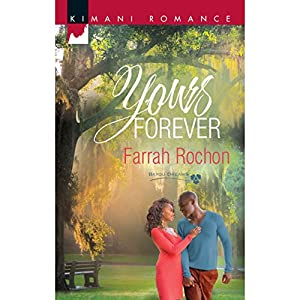 Yours Forever Audiobook