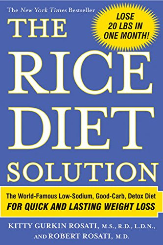the rice diet - 1