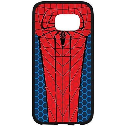 Spider Logo Print Soft Case for Samsung Galaxy S7 Case,s7 Case Spider Logo Pattern Sales