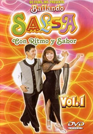 Bailando Salsa Con Ritmo y Sabor Vol. 1
