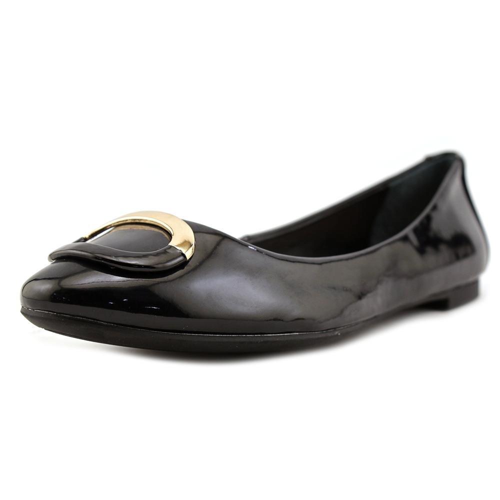 Alfani Womens Gwennevah Closed Toe Ballet Flats B0765X858J 11 M US|Black
