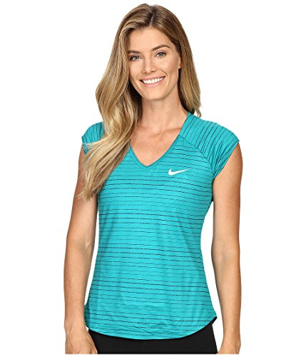 Nike Womens Pure Printed Top product image