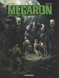 Mégaron, Tome 1 : Le mage exilé par Mathieu Sapin
