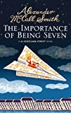 """The Importance of Being Seven - 44 Scotland Street (44 Scotland Street 6)"" av Alexander McCall Smith"