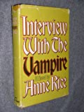 Interview with the Vampire Hardcover April 12, 1976