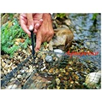 Pondpro Estanque Tapa Red 10m x 6m Protector
