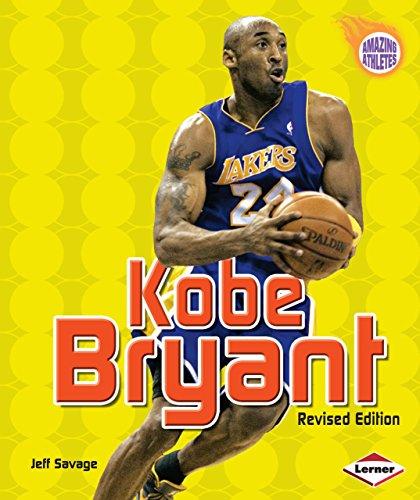 - Kobe Bryant, 2nd Edition (Amazing Athletes)