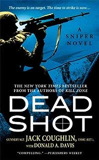 Amazon kill zone a sniper novel kyle swanson sniper novels dead shot a sniper novel kyle swanson sniper novels book 2 fandeluxe Gallery