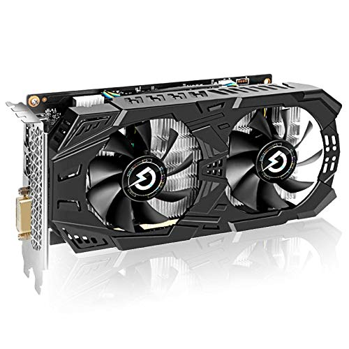 Grafische kaart, GTX 1060 TI 3 GB Display DDR5 192 Bit Hoge Prestaties Nvidia Computer Gaming Grafische Kaart…