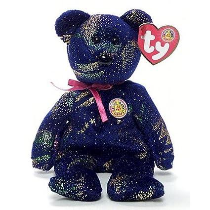 3297601b1e3 Amazon.com  Ty Beanie Babies Comet - Bear (BBOM November 2003)  Toys ...