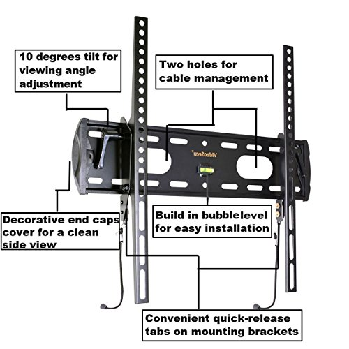 Buy tv mount tilt 32 inch