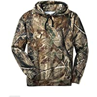 Russell Outdoors Mens Hoodie Realtree AP Camo Hunting...