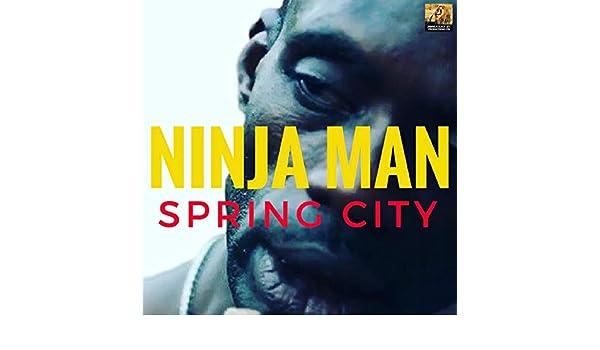 Spring City de Ninja Man en Amazon Music - Amazon.es