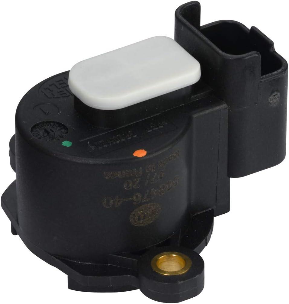 Hella 6px 008 476 401 Sensor Drosselklappenstellung 12v Auto
